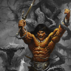The Best Of The Conan Pastiche Novels