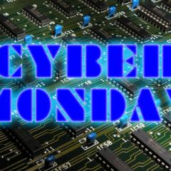 Cyber Monday Sale 2019