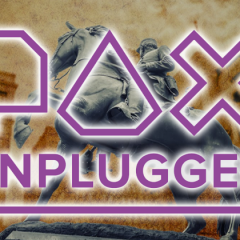 Visit Us At PAX Unplugged This Weekend!