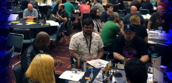 Submit Your Gen Con 2020 Events!