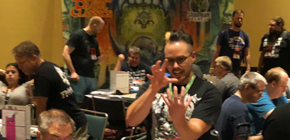 2019 Gen Con In Review: The Gathering of the Tribes