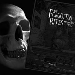 Last Chance for Forgotten Rites Kickstarter!