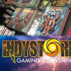 Visit Us at IndyStorm!