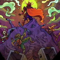 Support Terror of the Stratosfiend DCC Zine on Kickstarter!