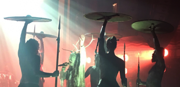The Music of DCC: The Shamanic Rites of Heilung