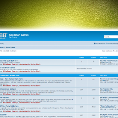 Check Out Our New Forums!