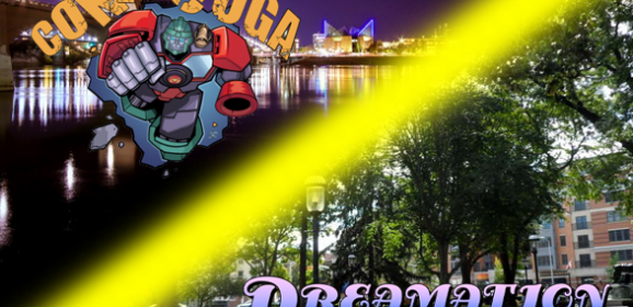 Visit Us At Dreamation and ConNooga This Weekend!