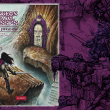 Last Chance To Back The French Edition of DCC RPG!