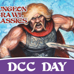 DCC Day Is Coming In May!