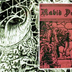Support The DCC: Rabid Dogs Kickstarter
