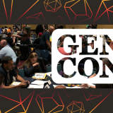Recruiting Pit Crew for Gen Con!