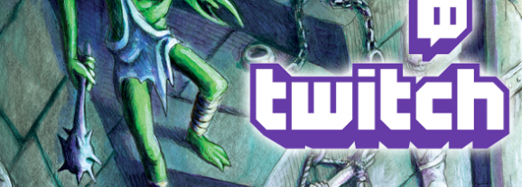 This Week On Twitch – Feb 24 to March 1!