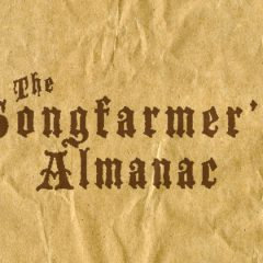Writers and Artist, The Gongfarmer's Almanac Wants to Publish You!