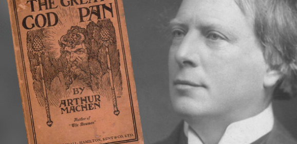 Appendix N Archaeology: Arthur Machen