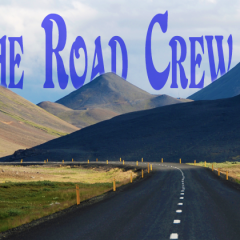 Check Out Our New Road Crew Forum!