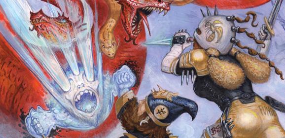 Announcing Xcrawl Classics!