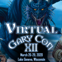 Sign up for Virtual DCC Games at Gary Con!