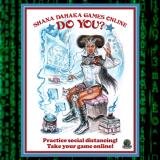 Shana Dahaka Says: Play Online!