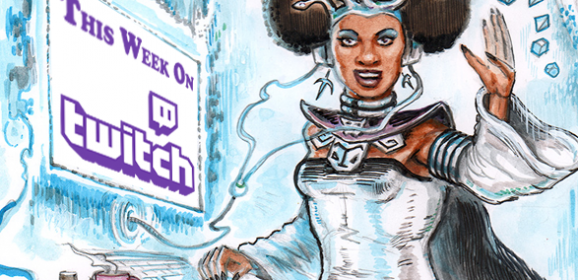 This Week On Twitch – March 23-29