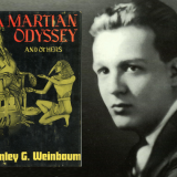 Adventures In Fiction: Stanley Weinbaum