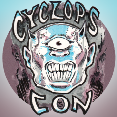 Cyclops Con Is This Weekend!