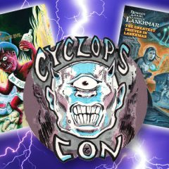 Cyclops Con Live Stream Schedule for Saturday