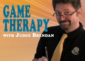DCC Game Therapy Session For May 28th – Sign Up Today!