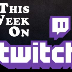 This Week on Twitch – Week of June 29