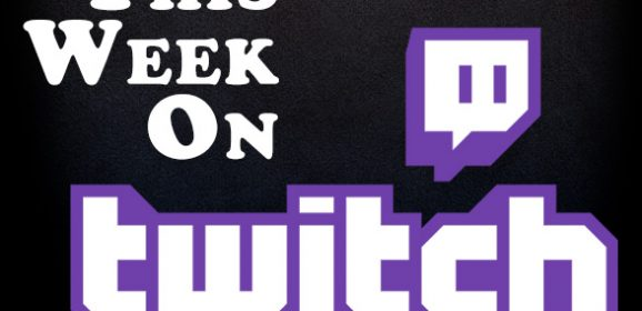 Live Play of DCC Day Adventures This Week on Twitch – Week of June 1st