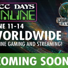 Announcing DCC Days Online!