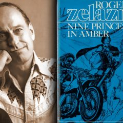 Adventures in Fiction: Roger Zelazny