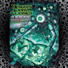 Save 20% on DCC #81: The One Who Watches From Below