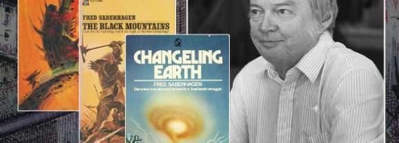 Adventures in Fiction: Fred Saberhagen