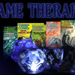 DCC Game Therapy Session For June 4th – Sign Up Today!