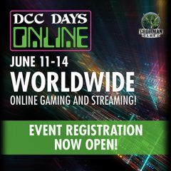 Registration Now Live for DCC Days Online!