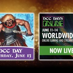 Thanks For A Great DCC Day and DCC Days Online!