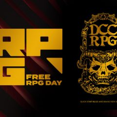 Free RPG Day is Tomorrow!