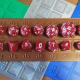 New In The Online Store: Weird Dice Trays