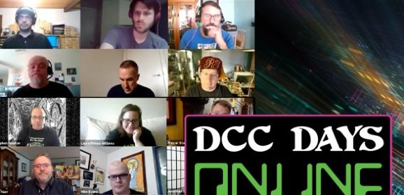 Seminar Advice for Third-Party DCC Creators