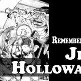 Remembering Jim Holloway
