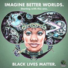 IMAGINE BETTER WORLDS