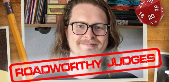 Roadworthy: Judge Stefan Surratt