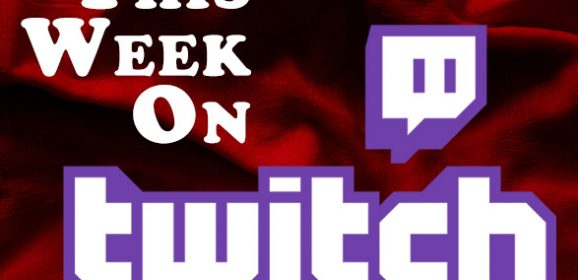 This Week on Twitch – September 14-20