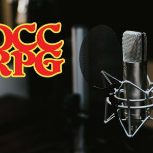 Podcasts for DCC and MCC Fans