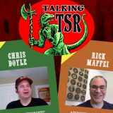 Talking TSR Airs Tomorrow!