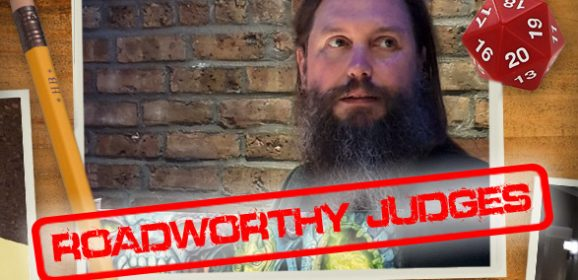 Roadworthy: Judge Tom Colley