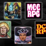 Subscribe To Earn DCC Twitch Emotes