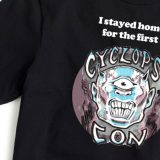 New In The Online Store: Cyclops Con Tees