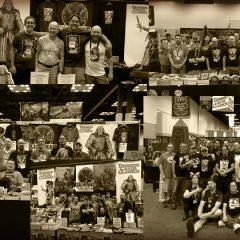 Memories of Gen Con Past