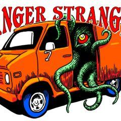 Danger Stranger Premieres Tomorrow Night On Twitch!